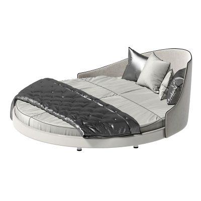 Круглые кровати в спальню «Apriori А»