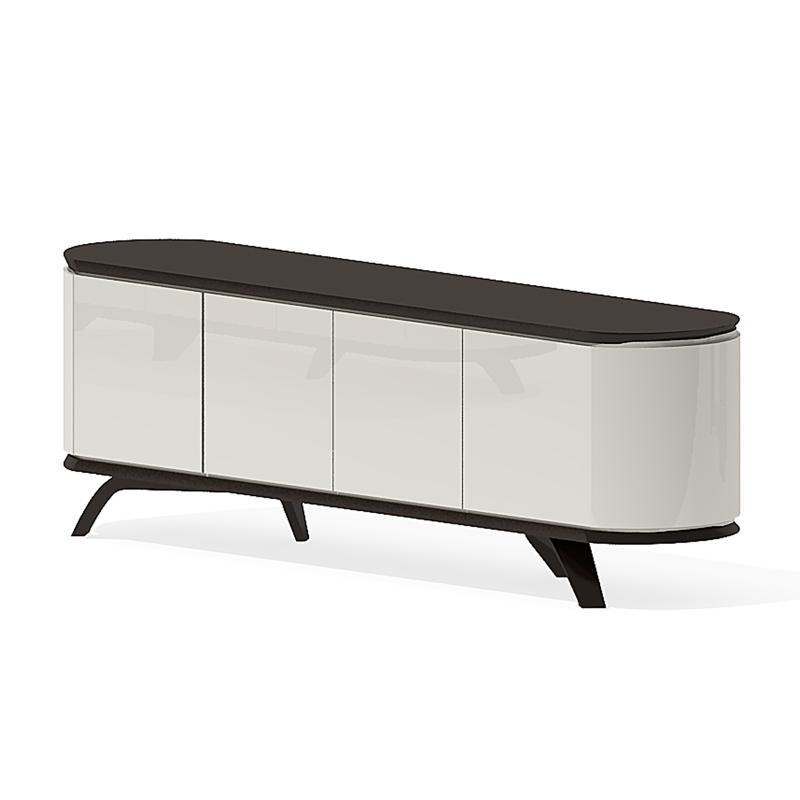 современная корпусная мебель для гостиной