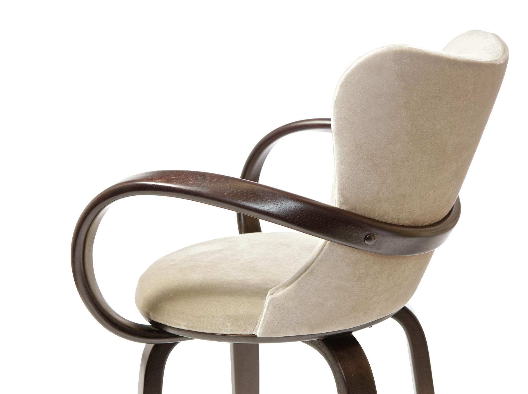 дизайнерский барный стул купить