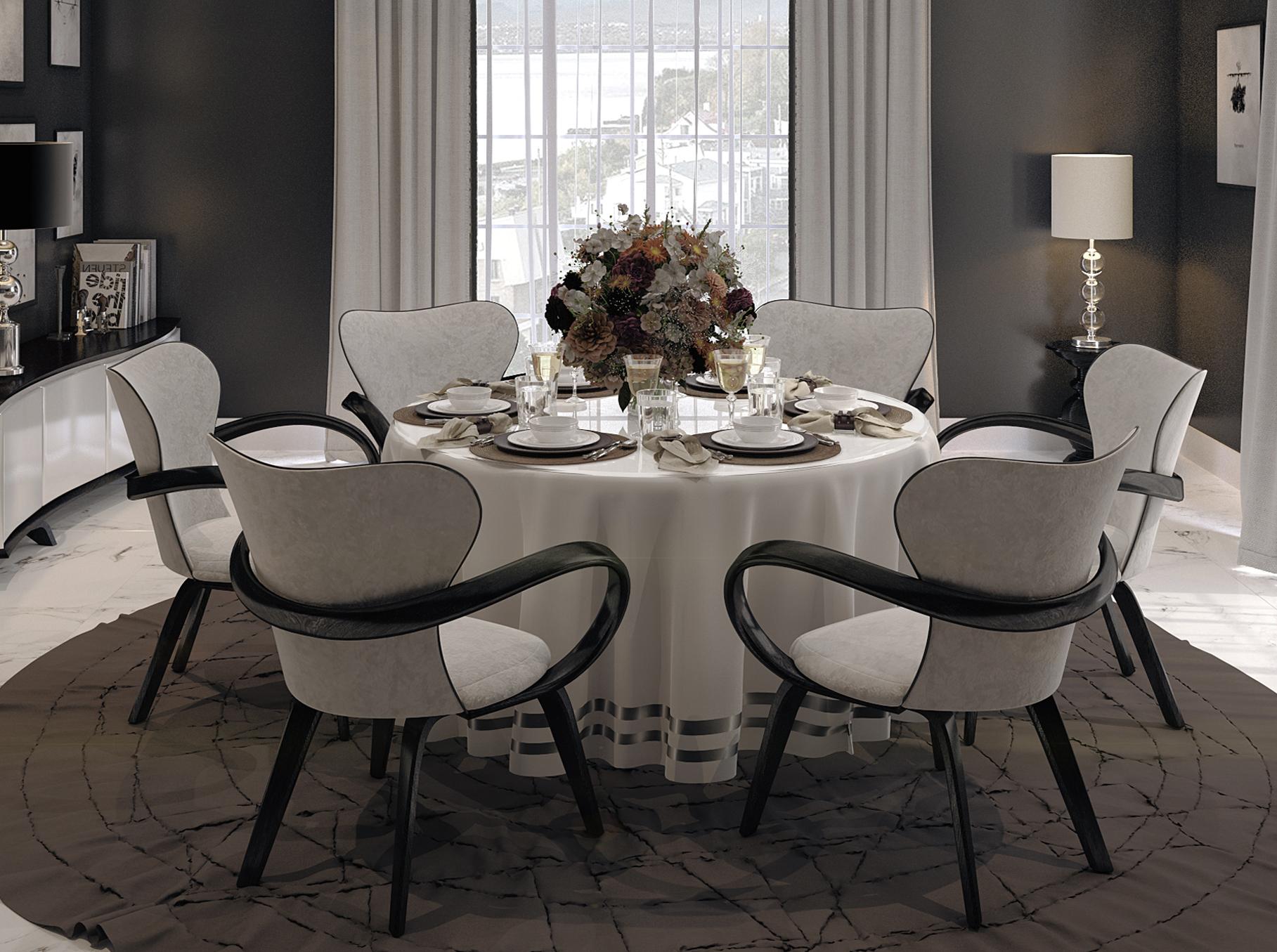 красивые столы и стулья фото организма кошки укус