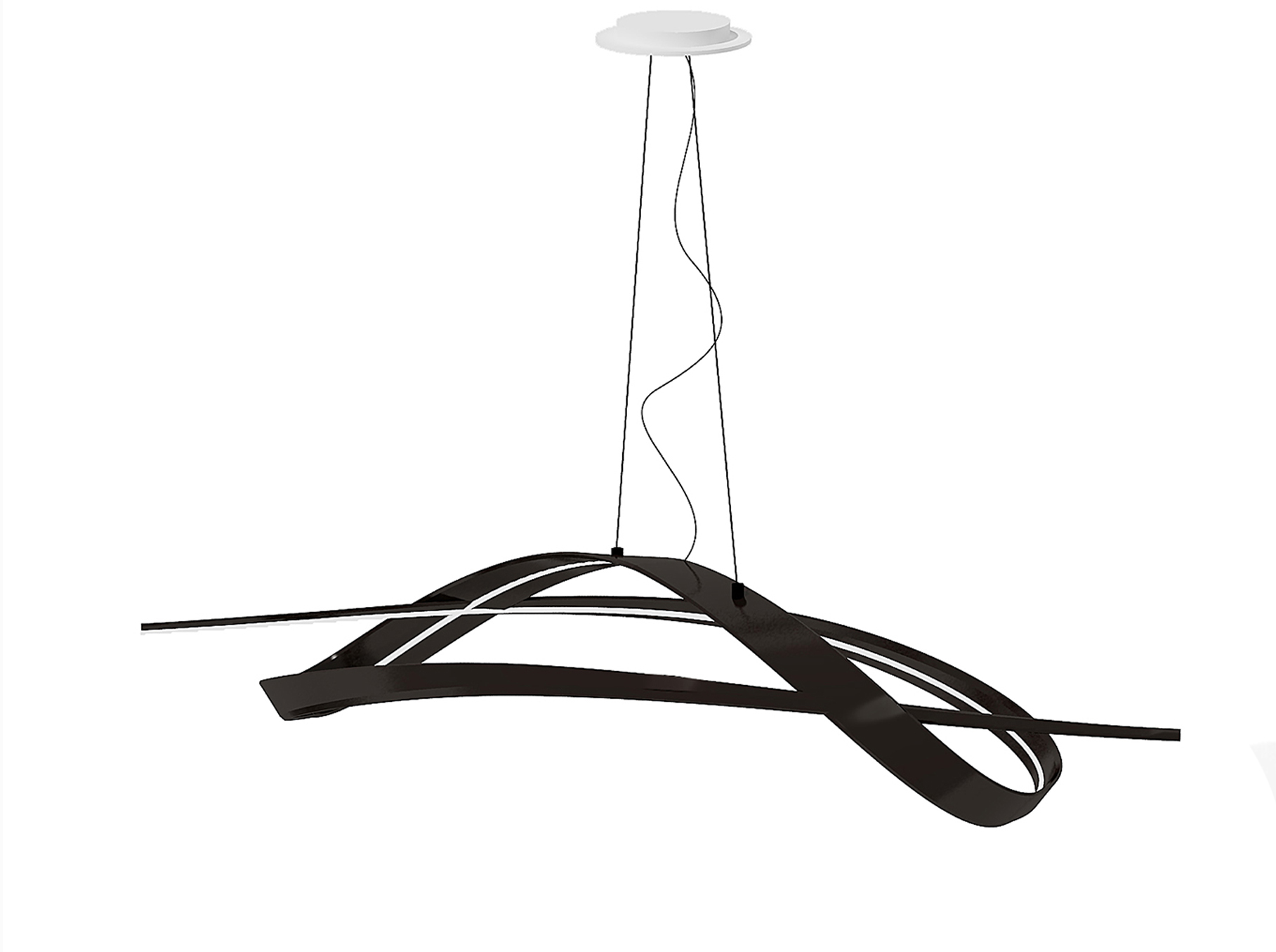 Дизайнерские светильники из дерева