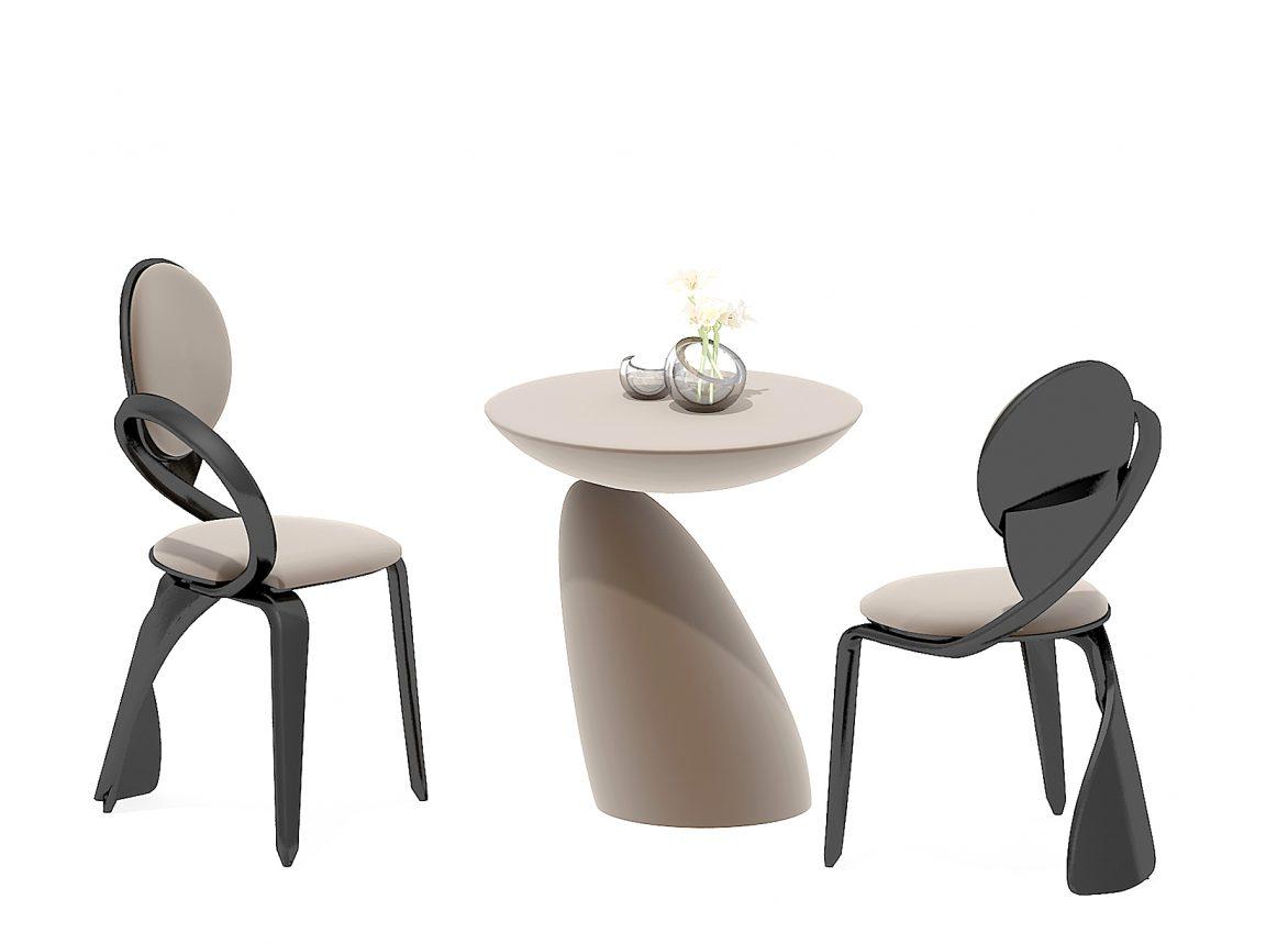 купить стулья с подлокотниками для кухни
