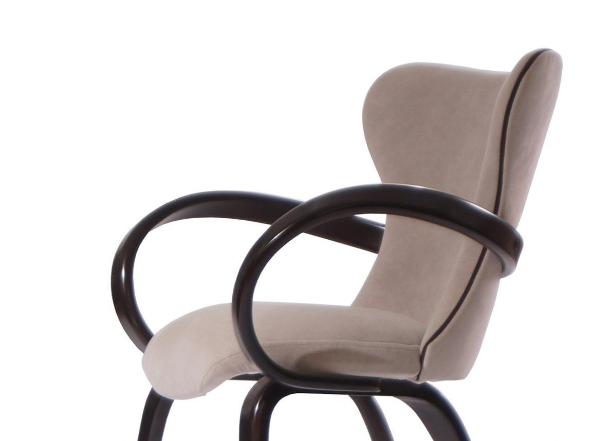 венские стулья массив