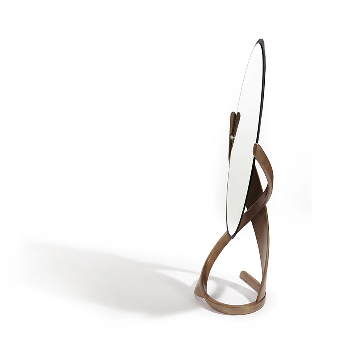Дизайнерские зеркала купить
