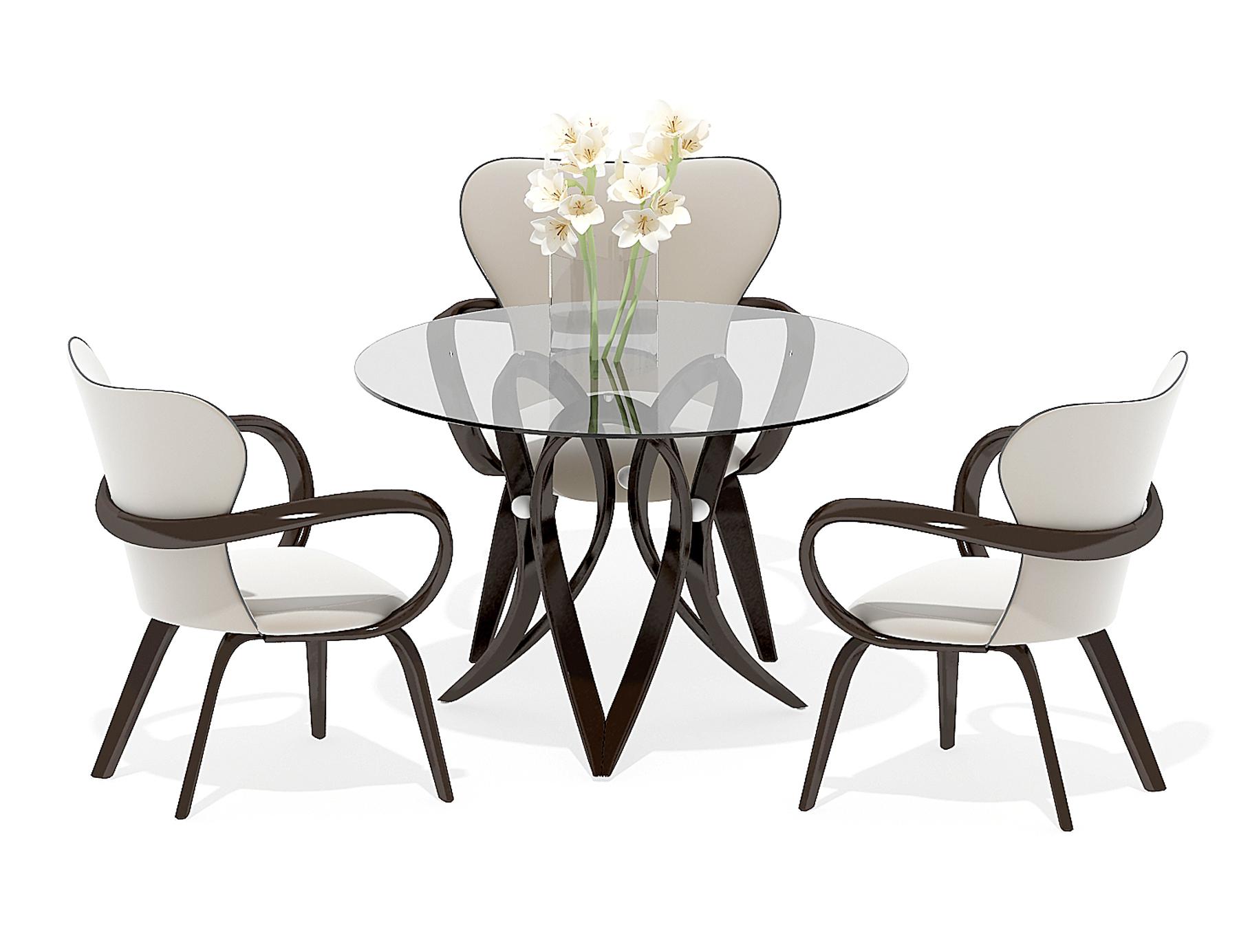 дизайнерские обеденные столы купить