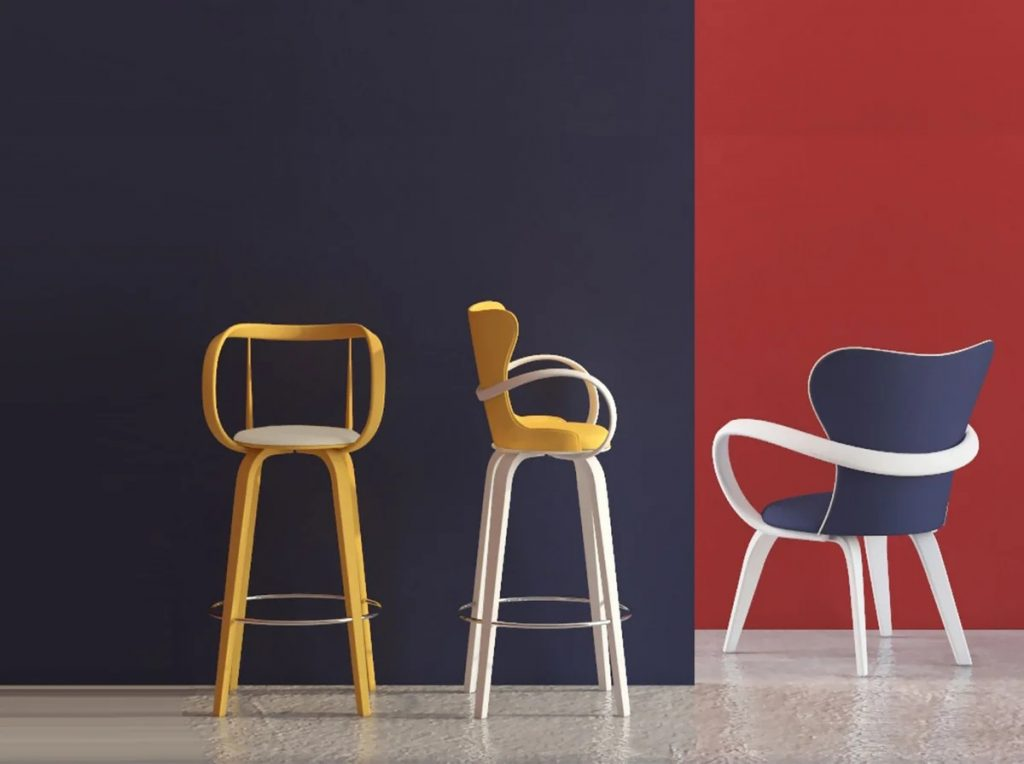 Как подобрать оригинальное кресло в интерьер гостиной