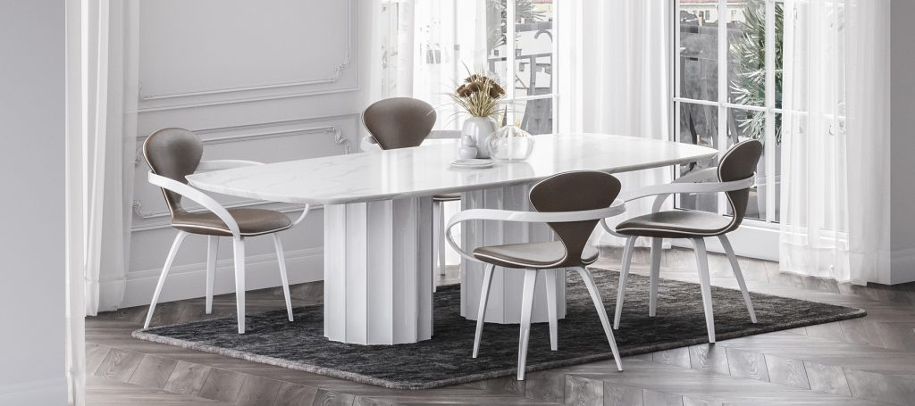 Как выбрать стулья для ресторана, бара или кафе