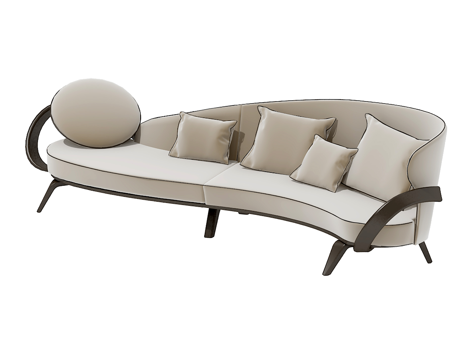 1 диван AV 9т