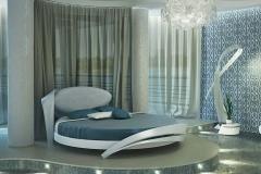 6 кровать бразо 6