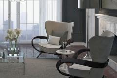 2 кресла S