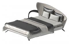 1 кровать априори А прямоугольная