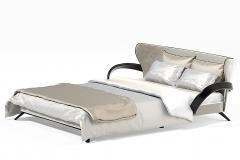 1 кровать априори S 9т