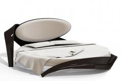 1 кровать бразо