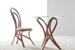 4 стол кофейный априори В 2